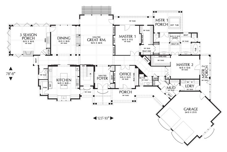 1000+ Ideas About Ranch Style House On Pinterest