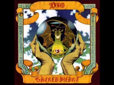 Artist: Dio Song: Just Another Day Album: Sacred Heart Year: 1985 Lyrics: