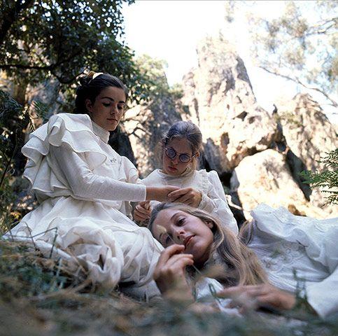 Picnic at Hanging Rock Peter Weir, 1975 Australian cinema establishes itself on the world scene