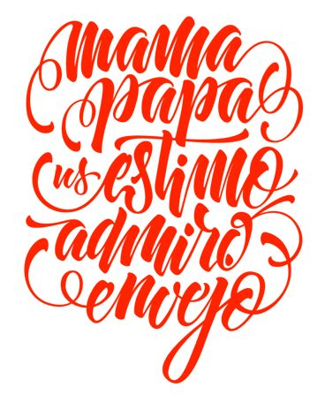 Lettering Collection By Jimbo Bernaus Letters Typography