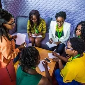 Facebook extends helping hand to African women in business