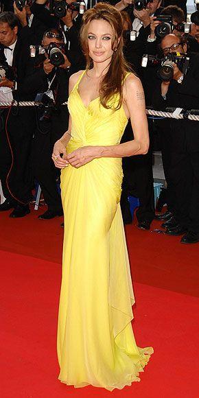 2007: ANGELINA JOLIE photo   Angelina Jolie