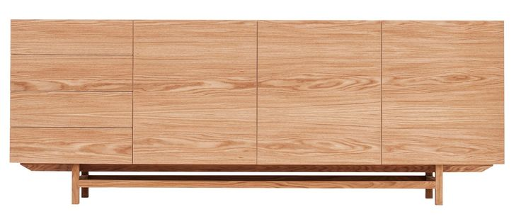 agostinoandbrown - sustainable furniture, made in Adelaide, Australia: BENAROON CABINET