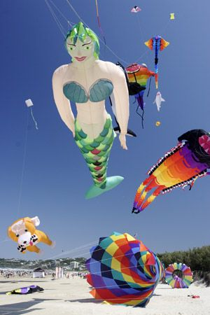 Coolum Kite Festival