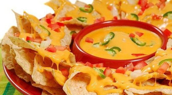 Как приготовить мексиканские кукурузные чипсы начос, необходимые ингредиенты для приготовления, пошаговая схема готовки начос, фото и видео инструкции