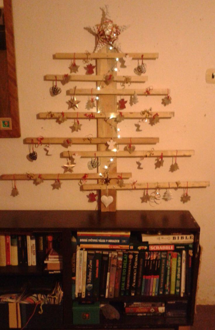 Náš vánoční stromeček