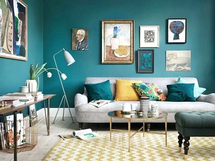 Turquoise And Yellow Living Room The Best Teal Yellow Ideas On