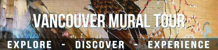 four Eastside Mural Tours