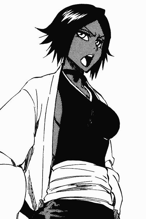 Manga style: Female