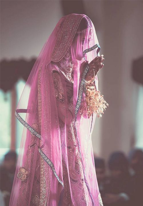 Indian wedding love color