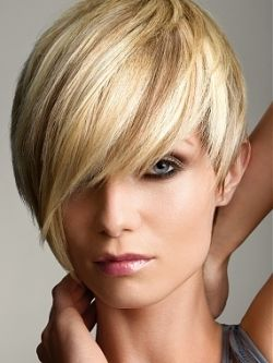 'Short Haircuts For Thin Hair' Tips information 2012 Haircuts treatments methods news Haircuts 2013