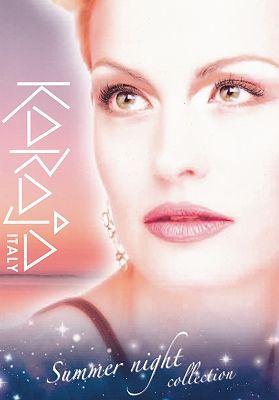 Trend Make up von Karaja - Make-up-Kollektion aus italienscher Produktion
