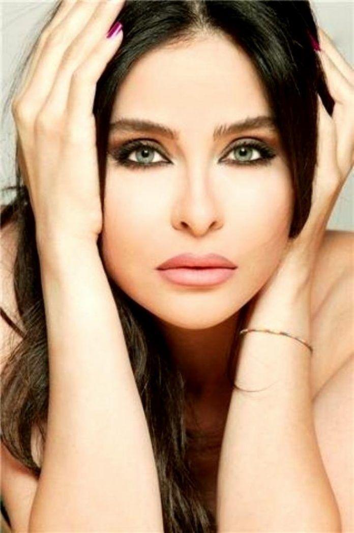 Arab Models Qatar Beautiful Arab Women Arab Models Arab Beauty