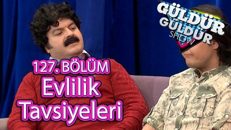 ✿ ❤ Perihan ❤ ✿ Güldür Güldür Show Yeni Sezon (2016 - 2017)  127. Bölüm, Evlilik Tavsiyeleri Skeci :))