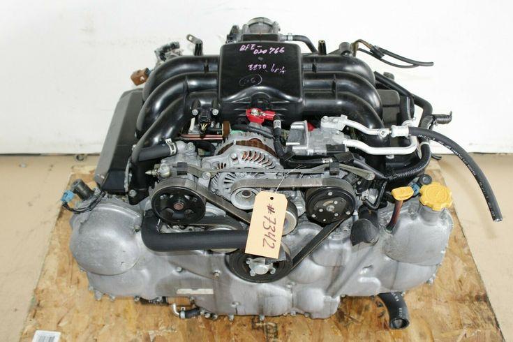Subaru Engine Subaru Jdm Motor