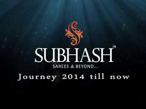 Harmony's Creative Take On Subhash Sarees