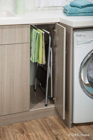 Laundry Organizers & Organization Systems   Tom Ferri's Closet Make-Overs - Southwestern Pennsylvania