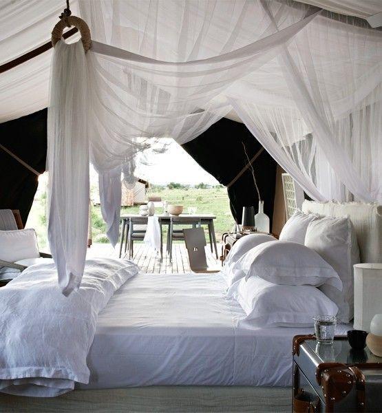 Singita Mara River Camp - Un lodge luxueux en Tanzanie