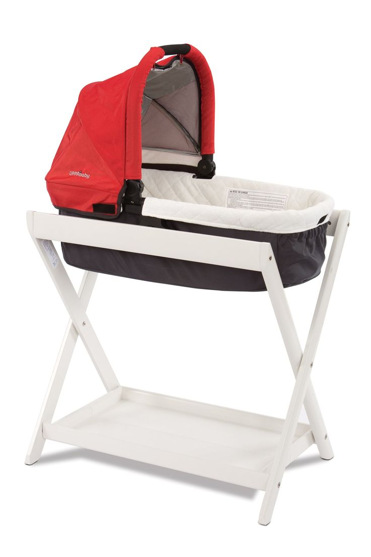 Crib for sale gatineau - Stand For Uppababy Vista Bassinet My First Slept So Well In This Bassinet I Want To Use It Instead Of A Crib For The First 2 Months For Baby Stand Keeps