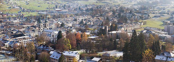 Stadtkirche Glarus – Wikipedia