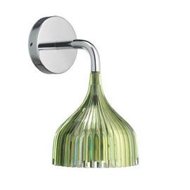 Kartell E Wall Light by Ferruccio Laviani Special Order