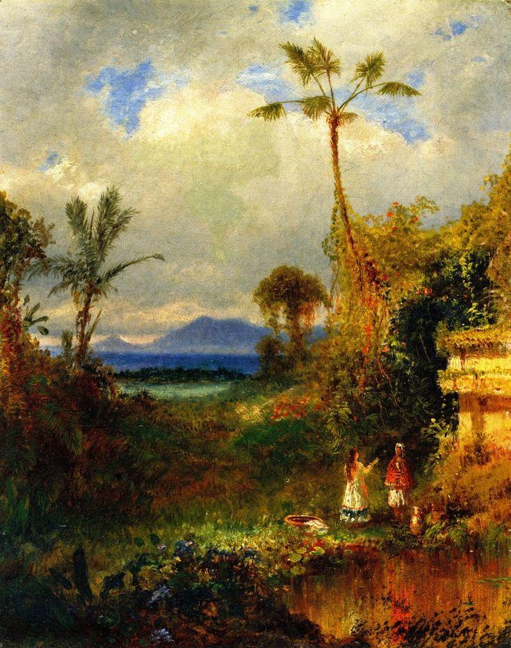 14995 best art artists b 1801 1900 images on pinterest for Artworks landscape ltd