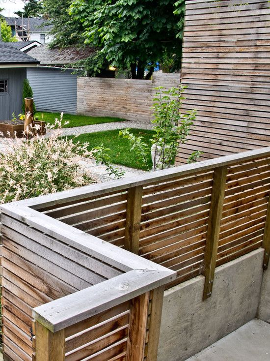 Vancouver Modern Landscape Design, Pictures, Remodel, Decor and Ideas - page 2