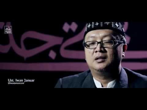 Kajian Pernikahan eps 1 : Tujuan Pernikahan oleh Ustad Iwan Januar #YukN...  #marry #married #menikah #tujuanmenikah #pacaran #porn
