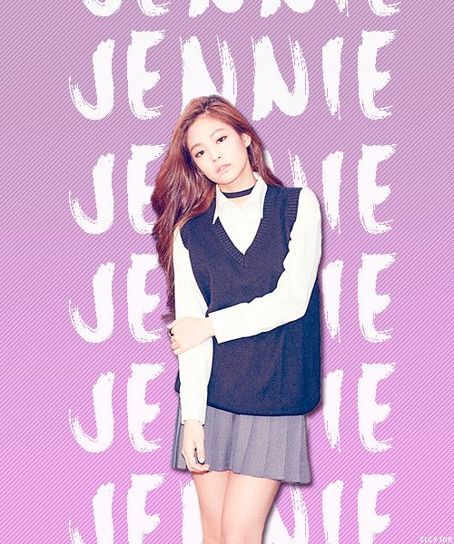 Blackpink Jennie Wallpaper Hd Phone Graph Pedia