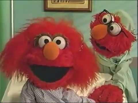 Elmo And I Know It Song - Elmo's World Full Episodes - Birthdays  Elmo ABC Got The Moves Ducks World Remix Full Episodes  ☞ Like Fanpage: http://www.fb.com/Cartoon.One.Media