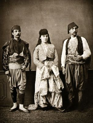 austrian girls