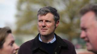 Zac Goldsmith set to quit as MP over Heathrow decision
