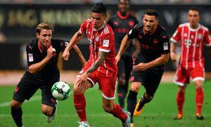 Laseleccion.com.co | James Rodriguez - Futbolete.com