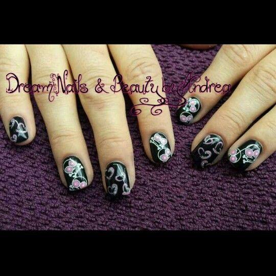 4 5 muster fingerngel - Fingernagel Muster