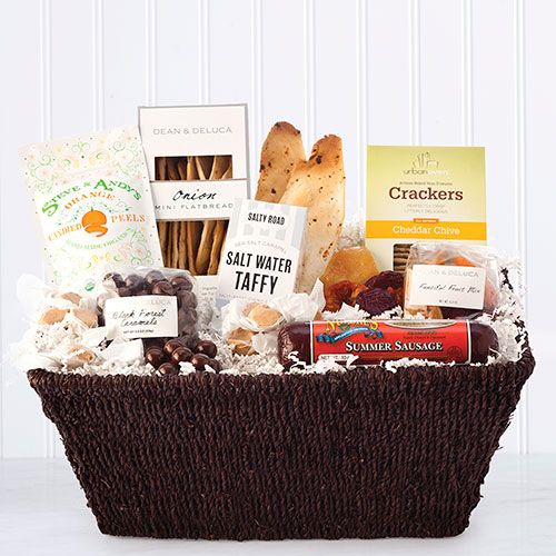 31 best Birthday Gift Baskets for Her images on Pinterest ...