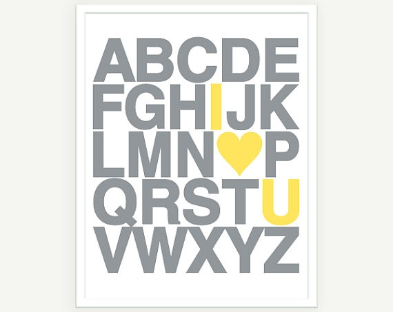 SO getting this for the nursery with red and gray!