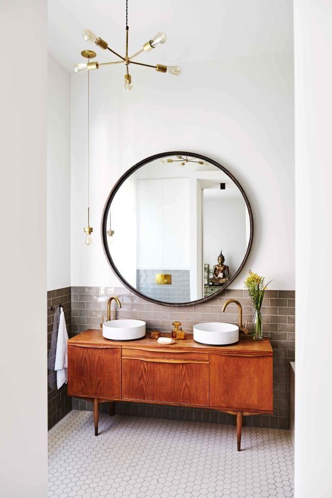 Das Design-Duo Nicemakers hat dieses klassische, aber abgenutzte holländische Herrenhaus in
