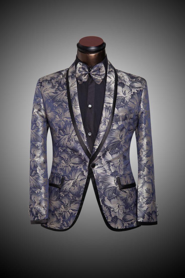 Best 20  Terno Slim ideas on Pinterest | Men's suits, Traje casual ...