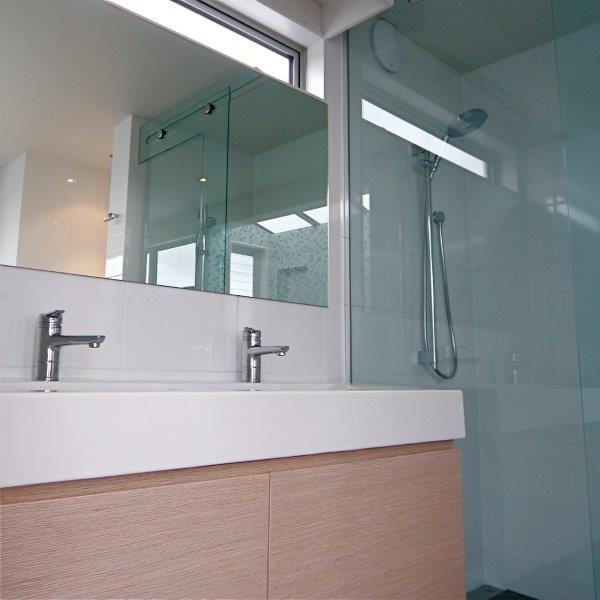Bathroom Mirror Nz backlit bathroom mirrors nz. . infinity mirrorzero uno from