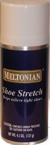 Meltonian Shoe Stretch-Aerosol Meltonian. $6.50