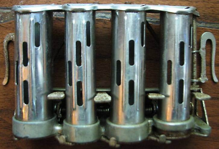 CHANGE MAKER WORN ON BELT BY C.T.A. CONDUCTORS AND OTHERS « CHUCKMAN'S PHOTOS ON WORDPRESS: CHICAGO NOSTALGIA AND MEMORABILIA