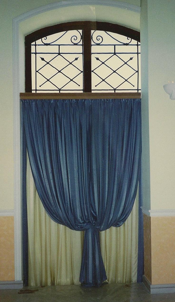 curtains,CASINO SYROS greece