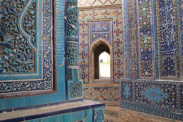 Uzbekistan, uno scrigno sulla Via della Seta