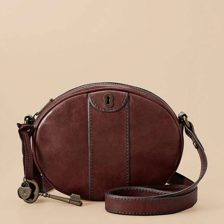 Vintage Re-Issue Crossbody by Fossil $118