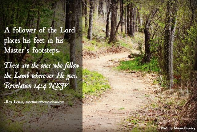 "What does it mean to follow the Lord? What does it look like from His point of view? Here are 10 characteristics of a follower of the Lord…  A follower of the Lord is led to do the right thing. ""Listen to Me, you who follow after righteousness, You who seek the Lord."" Isaiah 51:1 NKJV ..."