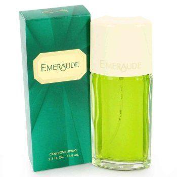 EMERAUDE by Coty Cologne Spray 2.5 oz for Women $23.83