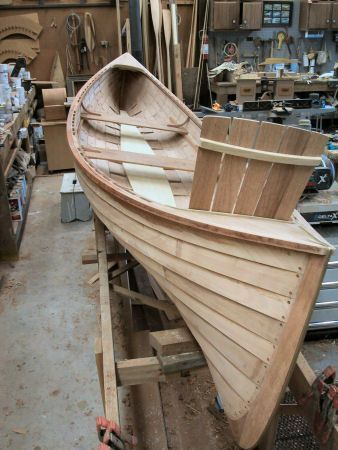 Best Paint For Plywood Boat