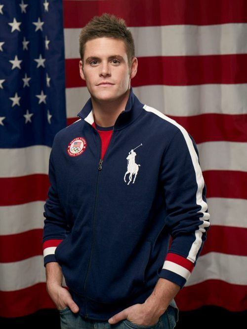 David Boudia will compete for the United States in the London Olympics as a diver.