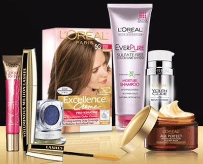 Win a Spa Day for Two and Two $300 Walgreens Gift Cards and More from L'Oreal Paris Mothers of Worth Sweepstakes – Exp. May 31, 2012, US