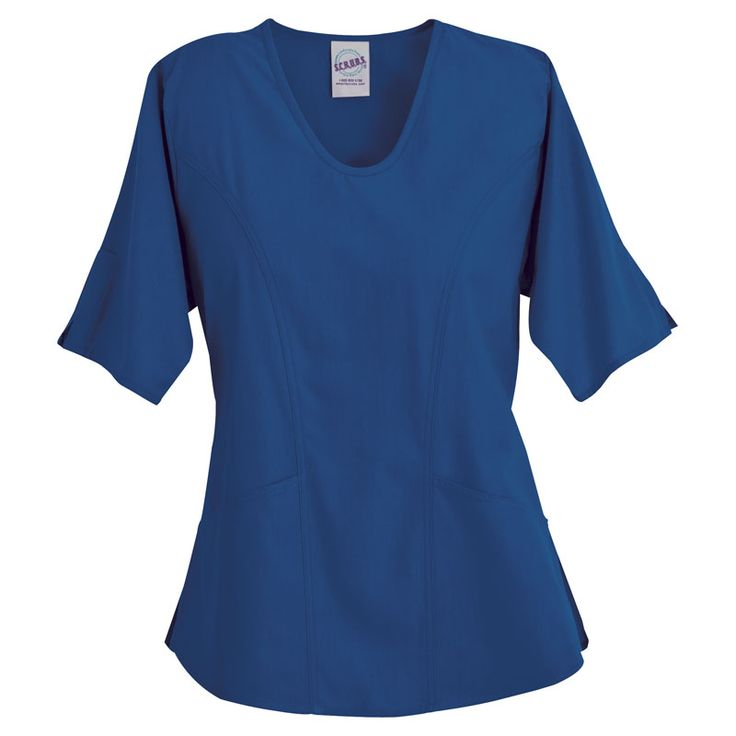 S.C.R.U.B.S. Ladies Scoop Neck Top
